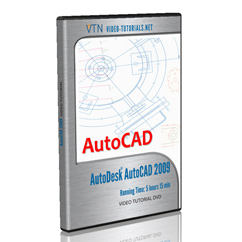 AutoCad-2009-Video-Tutorial