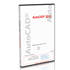 AutoCad-2010-Video-Tutorial