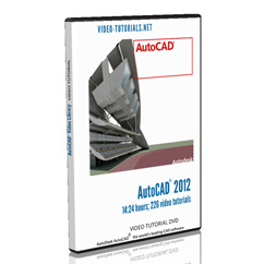 AutoCad-2012-Video-Tutorial