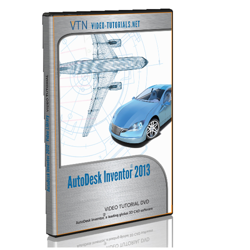 AutoDesk Inventor 2013 What's New