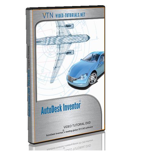 AutoDesk-Inventor-Training by Video-Tutorials.Net