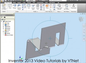 Inventor Video Tutorials Complete Library by Video-Tutorials.Net