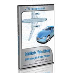 SolidWorks Silverl Video Library