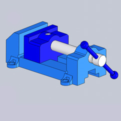 SolidWorks Video Tutorial Drawing
