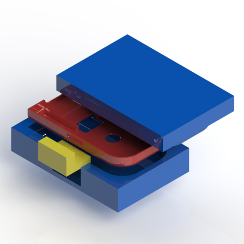 SolidWorks Video Tutorial Mold Design