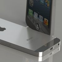 SolidWorks Video Tutorial iPhone 5