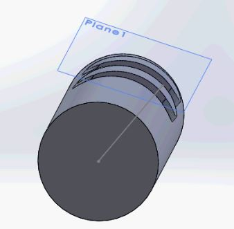 Solidworks tutorials - success!