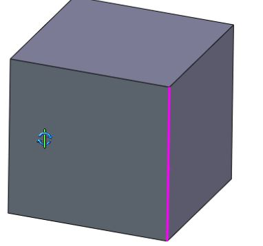 Solidworks tutorials - rotate your model around an edge