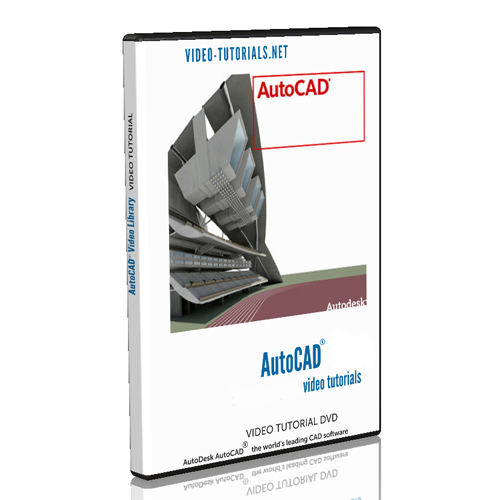 AutoCAD video tutorials templates
