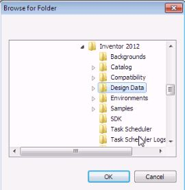 AutoDesk Inventor Video Tutorials