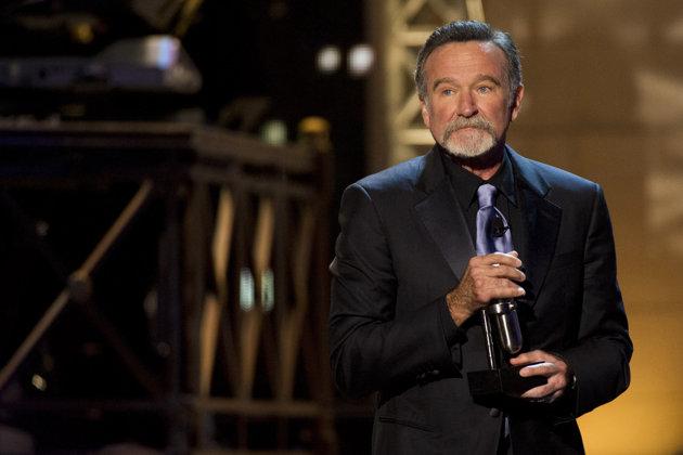 RIP, Robin Williams.