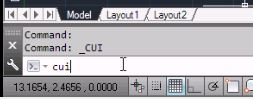 How-to-use-the-AutoCAD-interface 7