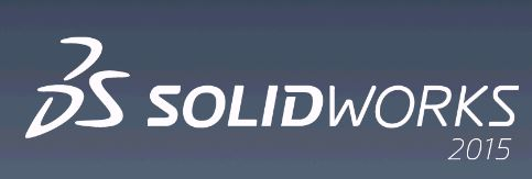 SOLIDWORKS 2015 Industrial Design