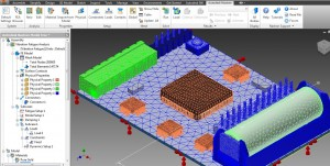 How Nastran in CAD works part 2