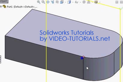 Sketch Planes in SOLIDWORKS