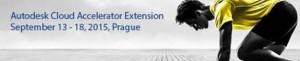 AutoDesk Cloud Accelerator 2015 Program