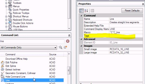 How to use the AutoCAD interface - #4 - Video-Tutorials Net